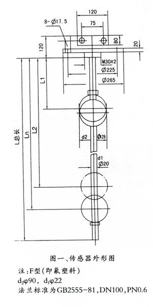 ruqk-71干簧式浮球液位控制器