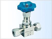 JJY1-1.6/32P型针型阀