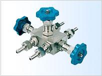 QFF3-1.6,32P型针型阀